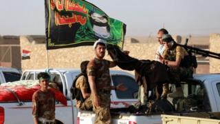 UN Imetoa angalizo kwa vikosi vya serikali ya Iraq kuwa makini wanapo walenga wapiganaji hao