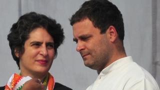 प्रियंका गांधी, राहुल गांधी, Priyanka Gandhi, Rahul Gandhi