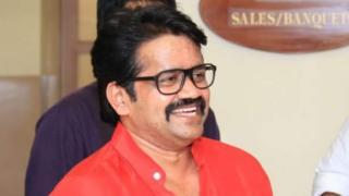 ஜே.கே. ரித்தீஷ்