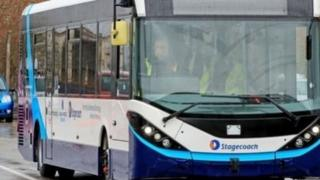 Stagecoach and First South Yorkshire have both said they will put on free shuttle buses for NHS workers