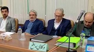 دادگاه پرونده متهمان پتروشیمی؛ محاکمه ۱۱ نفر حضوری و ۳ نفر غیابی