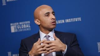 السفير الإماراتي لدى الولايات المتحدة يوسف العتيبة