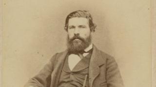 Thomas Benbow Phillips
