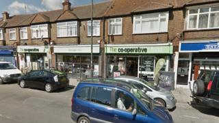 Co-op, Streatham Road