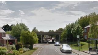 Cowley Road, Littlemore