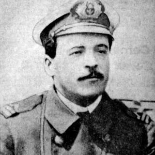 Piloto Luis Pardo