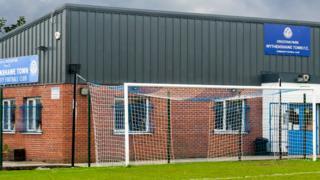 Wythenshawe Town FC