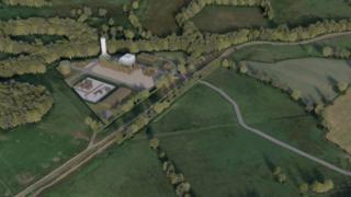 New plans for the Abergelli Power station near Felindre