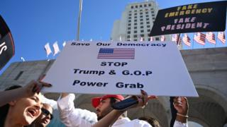 протест против зида
