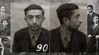 Баҳовуддин Аминжонов отилганида 34 ёшида эди