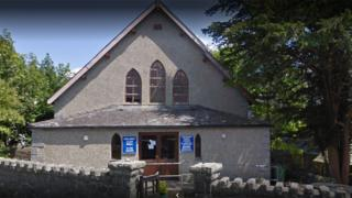 Criccieth Family Church