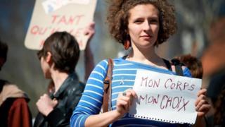 Протести про насильства