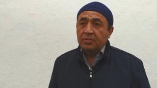 Аҳрор Азимов