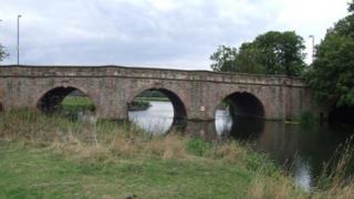 Oundle Bridge