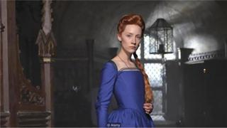 मैरी क्वीन ऑफ़ स्कॉट्स