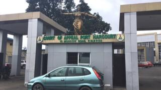 Court of Appeal Port Harcourt