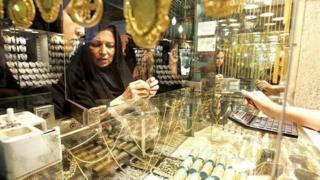 یکی از دلایل اصلی افت قیمت سکه، کاهش نرخ دلار در ایران بوده است