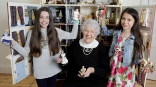 Dame Barbara Kelly