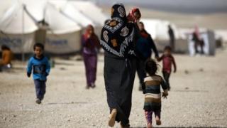 Табір біженців