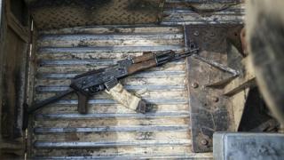 Gun Nigeria