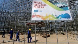 Rio - Reuters