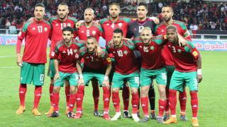 Coupe du Monde 2018, la liste des 23 du Maroc