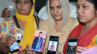 இராக்கில் 39 இந்தியர்கள் கொல்லப்பட்ட விவகாரம் - முழுப் பின்னணி