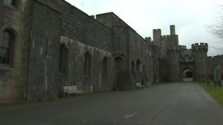 Castell Penrhynn