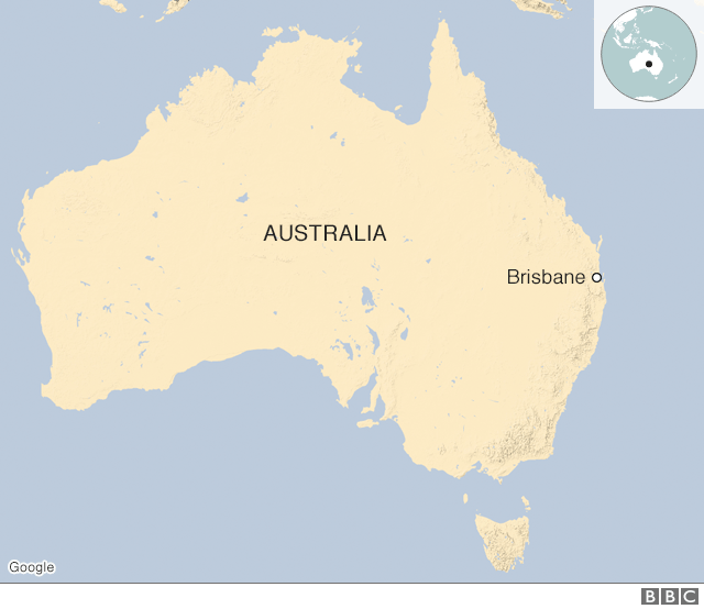 Australian hiker rescued after 'carrying' broken leg for two days