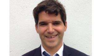Ignacio Echeverría,