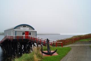 Longhope Lifeboat Museum