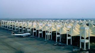 Аеропорт Абдула-Азіза