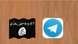 هجرة جماعية لأنصار تنظيم الدولة من تلغرام إلى تام تام