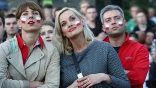 Вибори у Польщі