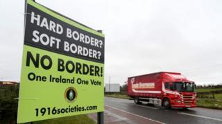 مرز ایرلند شمالی و جمهوری ایرلند