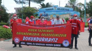 işçiler