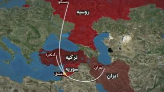 رقابت کشورها در خاورمیانه به کجا میانجامد