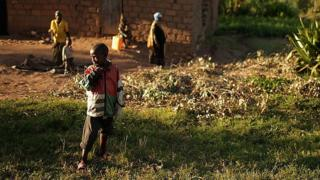 in_pictures Rural home about 70 kilometres south of the Rwandan capital Kigali
