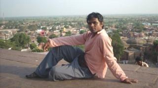 ஜீதராயி ஹான்சதா
