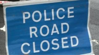 Medway Street has been closed by police and a number of premises have been evacuated
