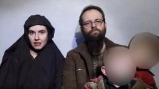 तालिबान के चंगुल में परिवार