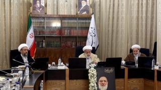 یزدی و لاریجانی در شورای نگهبان