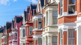 Casas en Reino Unido