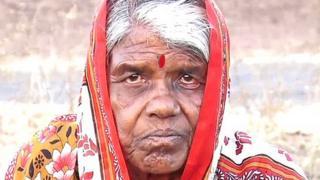 షేకుబాయి వాగ్లే