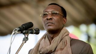 Idriss Déby (en photo) a apporté des changements au sein de l'appareil sécuritaire et de son cabinet militaire.