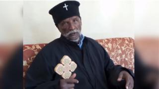 Патриарх Антоний