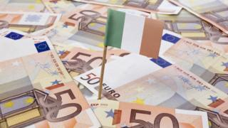There was widespread mockery when official figures showed Ireland's GDP grew by 26% in 2015
