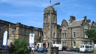 Royal Lancaster Infirmary