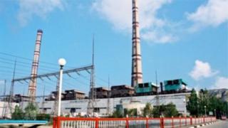 """""""Azərbaycan"""" İstilik Elektrik Stansiyası"""