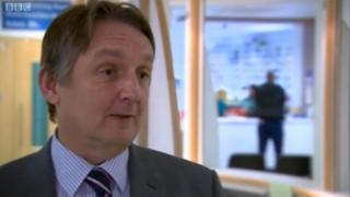 Dr Ian Walton